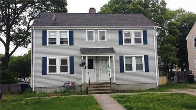 North Kingstown Multi Family Home For Sale: 41 - 43 Hornet Rd