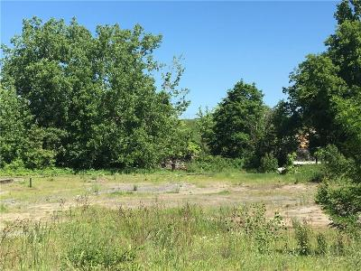 Woonsocket Residential Lots & Land For Sale: 256 Privilege St
