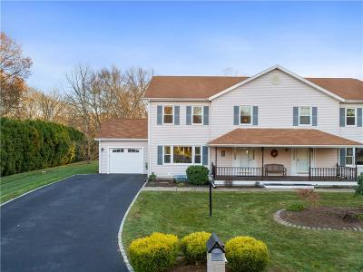 South Kingstown Condo/Townhouse For Sale: 553 Big Water Rd