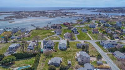 South Kingstown Single Family Home For Sale: 41 Hartford Av