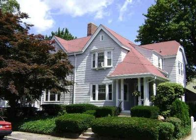 Pawtucket Multi Family Home Act Und Contract: 66 - 68 Maynard St