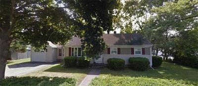 Cumberland Single Family Home Act Und Contract: 455 Bryant St