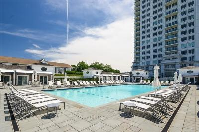 Portsmouth Condo/Townhouse For Sale: 1 Tower Drive #1005