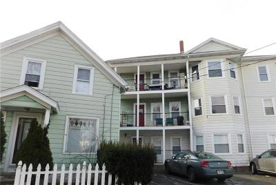 Pawtucket Multi Family Home For Sale: 46 Mary St