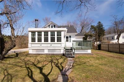 East Providence Multi Family Home For Sale: 1 Horton Pl