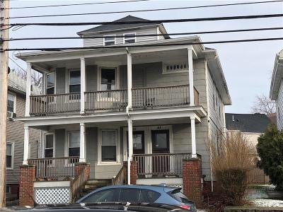 Cranston Multi Family Home For Sale: 180 Park Av