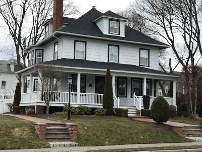 North Providence Single Family Home For Sale: 56 High Service Av