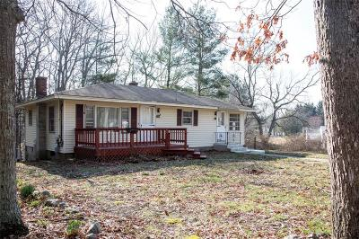 Johnston Single Family Home Act Und Contract: 17 Countryside Dr