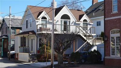 Newport Multi Family Home For Sale: 12 Goodwin St