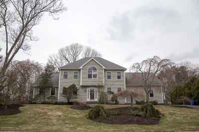 Lincoln Single Family Home For Sale: 32 Eagle Nest Dr