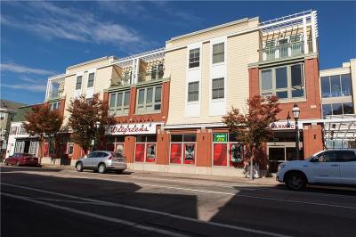 Providence Condo/Townhouse For Sale: 333 Atwells Av, Unit#309 #309