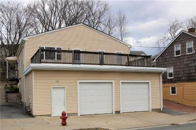 Woonsocket Single Family Home For Sale: 163 Railroad St
