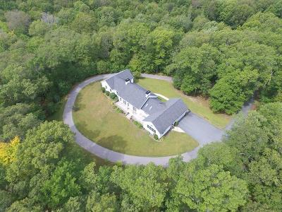 East Greenwich Single Family Home For Sale: 1214 Middle Rd