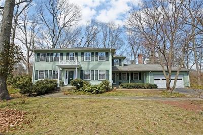 Bristol County Single Family Home For Sale: 6 Echo Dr