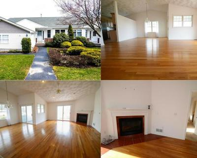 North Providence Condo/Townhouse For Sale: 25 Lees Farm Commons Dr, Unit#25 #25