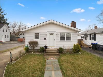 Providence Single Family Home Act Und Contract: 140 Eliza St