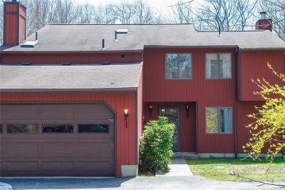 East Greenwich Single Family Home For Sale: 1450 South Rd