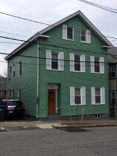 Providence Multi Family Home For Sale: 159 Brook St