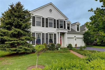 North Kingstown Single Family Home For Sale: 464 Wickford Point Rd