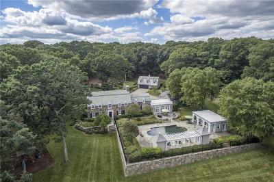 Warwick Single Family Home For Sale: 370 - A Love Lane