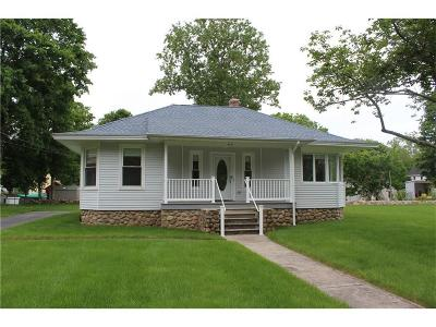 Westerly Single Family Home For Sale: 414 Bradford Rd