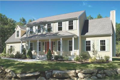 South Kingstown Single Family Home For Sale: 25 Shortie Wy