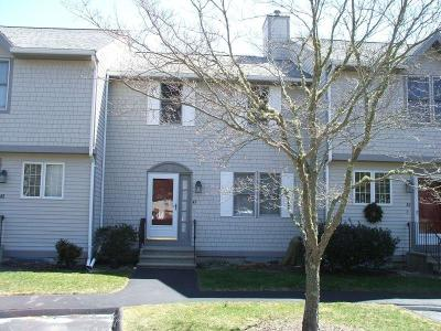 South Kingstown Condo/Townhouse For Sale: 47 Noel Ct