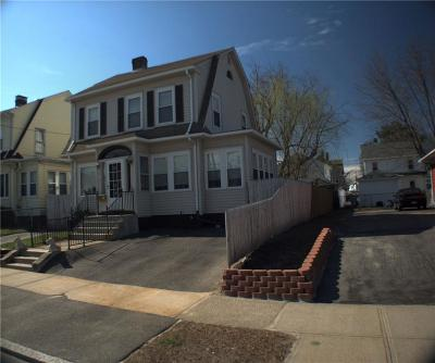 Providence Single Family Home For Sale: 246 Roger Williams Av