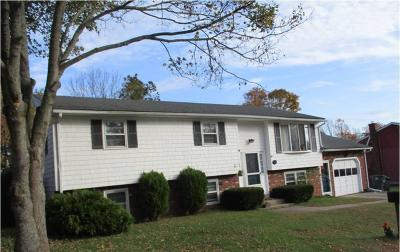 Coventry Single Family Home For Sale: 10 Tero Dr