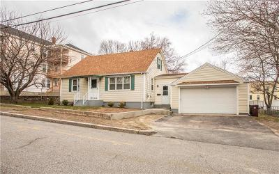 Woonsocket Single Family Home For Sale: 53 Farm St