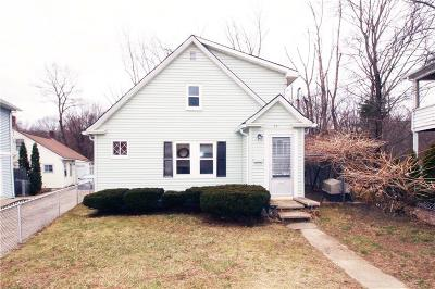 Single Family Home Sold: 891 Main St