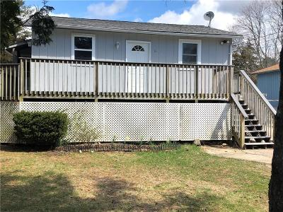 South Kingstown Single Family Home For Sale: 13 Tupelo Rd