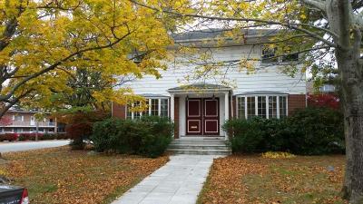 Glen Woods Single Family Home For Sale: 24 Belvedere Dr