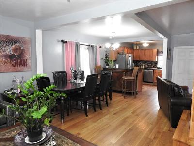 Cranston Single Family Home For Sale: 471 Princess Av