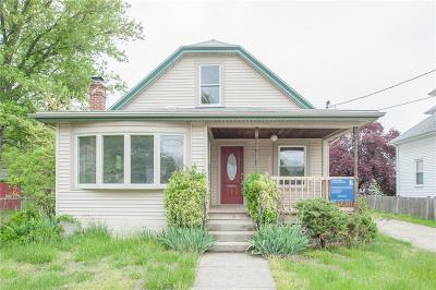 Lincoln Single Family Home For Sale: 7 Williams St