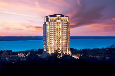 Portsmouth Condo/Townhouse For Sale: 1 Tower Dr, Unit#2101 #2101