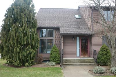 Cranston Condo/Townhouse For Sale: 246 Mayfield Av, Unit#a #A