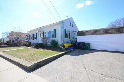 Warwick Single Family Home For Sale: 1073 West Shore Rd