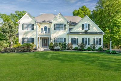 Cumberland Single Family Home For Sale: 35 Billington Cir
