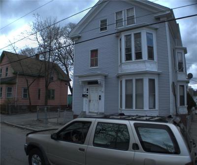 Providence Multi Family Home For Sale: 82 Whittier Av