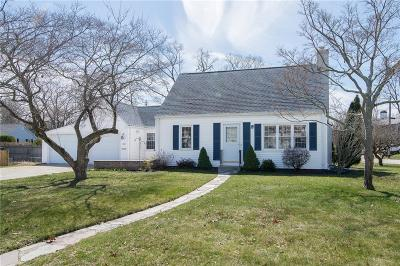 Warwick Single Family Home For Sale: 348 Manor Dr