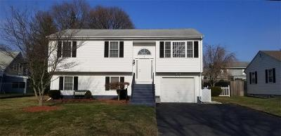 North Providence Single Family Home For Sale: 4 Meadowbrook Rd