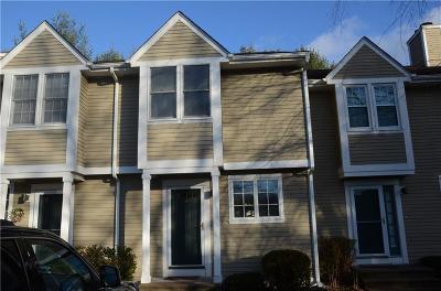 East Providence Condo/Townhouse For Sale: 735 Willett Av, Unit#105 #105