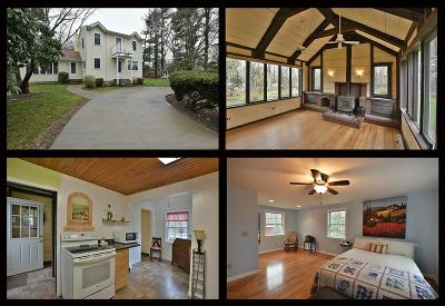 Bristol County Single Family Home For Sale: 3 Ivy St
