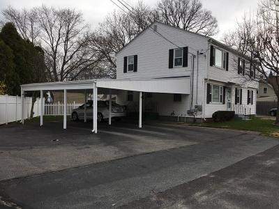 Pawtucket Multi Family Home For Sale: 15 Aigan Pl