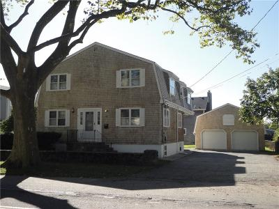 Newport Single Family Home Act Und Contract: 147 Kay St