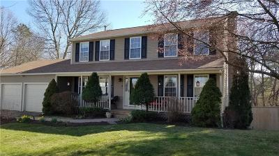 North Kingstown Single Family Home For Sale: 26 Mallet Lane