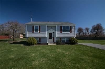 Middletown Single Family Home For Sale: 17 Buck Rd