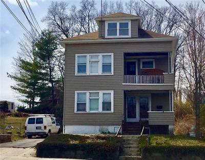 Johnston Multi Family Home For Sale: 694 Killingly St