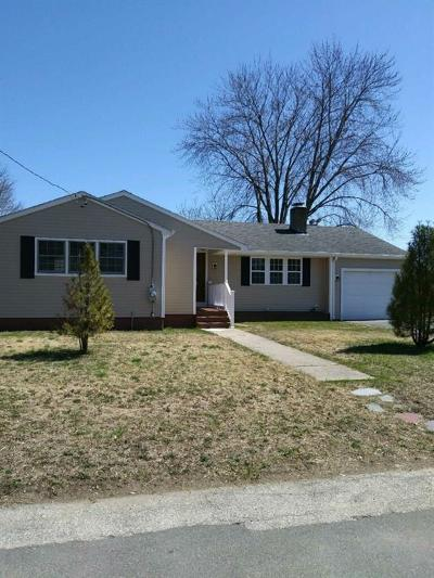 East Providence Single Family Home For Sale: 1 Farrell Pl